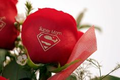 Super Mom !!!