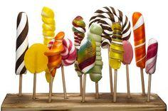 Das Leben ist süß - Über unsere Bonbon Manufaktur