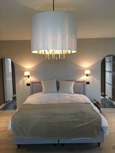 Totaalrenovatie slaapkamer badkamer @ schilderwerken Haertjens 0495414533