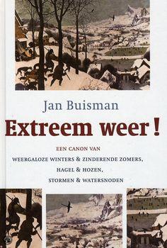 bol.com   Extreem Weer!, Jan Buisman   9789051943580   Boeken