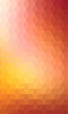 Colorful geometric background with triangles. Orange color palette design for sale Iphone Wallpaper Texture, Orange Wallpaper, Geometric Wallpaper, Geometric Background, Textured Wallpaper, Wallpaper Backgrounds, Orange Palette, Orange Color Palettes, Whatsapp Background