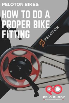 Learn how to adjust a Peloton Bike and how to do a proper Peloton Bike fitting. There are 3 different points of adjustment on the Peloton bike. You can adjust the saddle height, move the saddle forward and backwards, as well as adjust the handlebar height. #pelobuddy #peloton