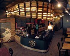 Roast Coffee Company, Milwaukee WI