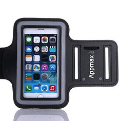 Armband For iPhone 6 5.5 inch,Appmax® Sport ArmBand Prote... http://www.amazon.com/dp/B00YBHZ0SK/ref=cm_sw_r_pi_dp_jAAixb076SS5Y