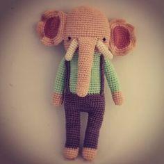 Elephant by Los Sospechosos