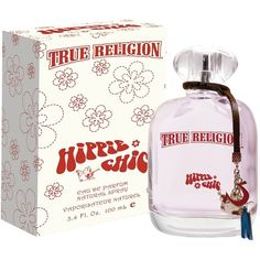 Amazon.com: True Religion Hippie Chic Eau De Parfum Spray for Women,... (£23) ❤ liked on Polyvore featuring beauty products, fragrance, true religion fragrance, true religion perfume, eau de perfume, spray perfume and eau de parfum perfume