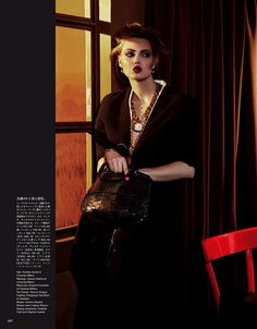 Lindsey+Wixson+&+Caroline+Brasch+Nielsen+Vogue+Japan+September+2013-006