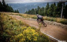 iXS German Downhill Cup #5 Klinovec: Streckenvorstellung und Showdown im Trailpark