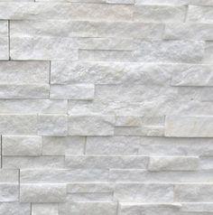 Fireplace Tile White Birch Ledgestone Collection Veneer