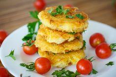 Večeře z brambor, která tvému zdravému životnímu stylu jen prospěje. Oblíbené bramborové placky musíš vyzkoušet. Mrkni na bramborovou večeři.
