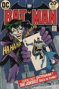 Las 25 mejores portadas de Batman - Batanga