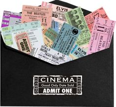 """""""tickets"""" by wilddaize ❤ liked on Polyvore"""