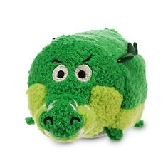 The newest Tsum Tsum Collection features 10 different Tsum Tsum and is based on the Disney classic, Peter Pan. The collection features:Tinker-Bell, Peter Pan, Tiger Lily, Wendy, John, Michael, Nana (the dog) Captain Hook, Smee and Tick-Tock.The new Tsum Tsumsretail for $4.95 eachand are not on