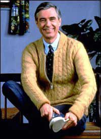 Remembering Mr.Fred Rogers and His Neighborhood    He was our best friend and our neighbor. He took us to the land of make-believe with King Friday and Queen Wednesday. Mr Roger's neighborhood is a show that many of us fondly remember and grew up with.    http://www.bubblews.com/news/828552-remembering-mrfred-rogers-and-his-neighborhood-classic-children039s-television-shows