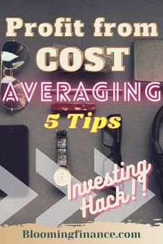 Planning an investment? Read this first. the >>cost average strategy Ways To Become Rich, How To Get Rich, How To Find Out, How To Make Money, Money Tips, Money Saving Tips, Frugal Tips, Investing Money, Money Matters