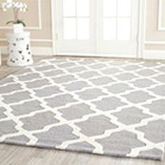 wayfair.com $26 - $652 Cambridge Silver/Ivory Rug | Wayfair