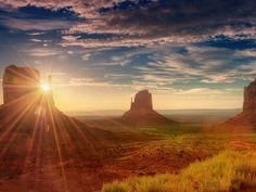 Bei der Fahrt durch den Westen der USA begegnen Sie den Highlights der Bundesstaaten Kalifornien, Nevada, Arizona und Utah. Jetzt inspirieren lassen!