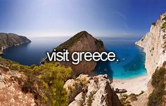 Before I die, I want to...And it might be coming true!