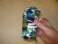 DIY Reusable Shopping Bags