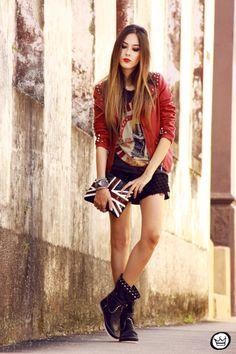 FashionCoolture - 12.04.2014 look du jour Santafina (7)