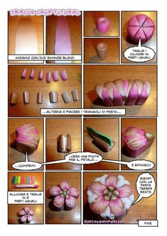 Image result for polymer clay tutorial