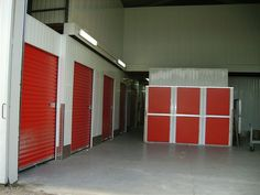 Homebox, Stock Box, Ville France, Self Storage, Location, Garage Doors, Mini, Interior, Outdoor Decor