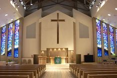 Resurrection Lutheran Church, Plano, Texas