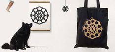 Bilderesultat for erica huuva simma Reusable Tote Bags, Ring, Silver, Design, Rings, Money, Jewelry Rings, Quarter Ring