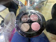 Top Beauty - Beauty Fair 2016 - MariCômio