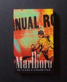 Embalagem de Marlboro - Special Edition 1