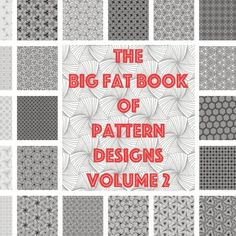 Check out this book on @booklaunch_io https://booklaunch.io/globaldoodlegems/thebigfatbookofpatterndesigns2
