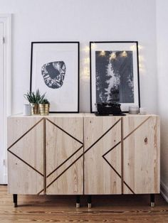 Ikea Hacking : 17 Idées Pour Customiser Le Caisson Ivar