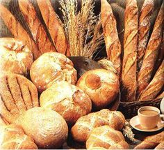 pães integral
