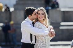 Pré Casamento em Ouro Preto – Pâmella e Antonio