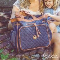 Bolsa Maternidade Patrícia Jeans Lunch Box, Jeans, Baby, Fashion, Baby Layette, Sons, Log Projects, Stuff Stuff, Dressmaking