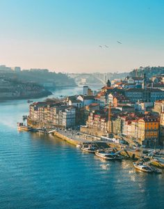14 Fantastic Things To See In Porto - Portugal Portugal is one epic country to explore and, possibly, one of the most gorgeous countries in Europe! Now, I know, that's a pretty mean feat to say but there are so many places in Portugal Porto Portugal, Visit Portugal, Spain And Portugal, Beautiful Places To Visit, Cool Places To Visit, Beautiful Things, Top Travel Destinations, Places To Travel, Best Places In Portugal