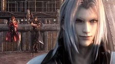 Sephiroth, Genesis, Angeal Photo:  This Photo was uploaded by Reversed-Necrophilia. Find other Sephiroth, Genesis, Angeal pictures and photos or upload y...