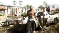 Watch Dogs 2 Trailer