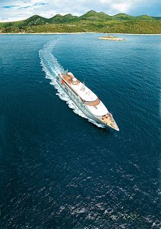 Image result for Small Luxury Cruise Lines