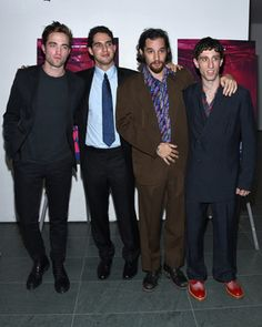 awesome Robert Pattinson, Chloë Sevigny and extra attend 'Heaven Is aware of What' most wonderful Check more at http://worldnewss.net/robert-pattinson-chloe-sevigny-and-extra-attend-heaven-is-aware-of-what-most-wonderful/