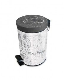 www.chicmycloset.space Mickey Mouse Trash Can