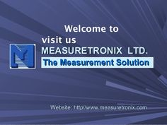 Measuretronix Co.,Ltd update profile by Aung Myanmar via slideshare