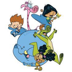 Meu Amigãozão | PlayKids | Desenhos animados e jogos para crianças