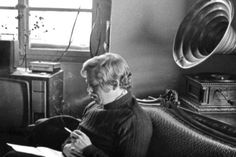 Vaclav Havel.