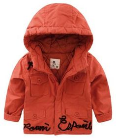 "Zago Little Boys Casual Long Sleeve Embroidery Zip Hood Down Coat red 2y. For Asia SIZE Information, please See Below ""description"" Section!. Free Shipping by USPS with Tracking Number, Arrival Takes 12-20 Days!. Support USA Local Return address!. 100% Buyer Satisfaction Guaranteed!. Become Our Member to Enjoy Free Gift on Your Birthday!."