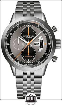 Raymond Weil Freelancer Automatic Chronograph Men s Watch 7745-TI-05609 526db056ff