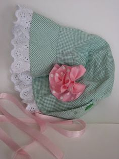 The Simple Craft Diaries: Summer hat into Spring/Easter bonnet