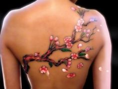 japanese cherry blossoms :D