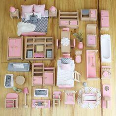 Diy Dollhouse My Diys Pinterest Diy Dollhouse Barbie House
