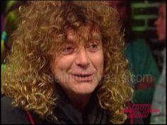 Robert Plant Interview (Now & Zen) on Countdown 1990 - YouTube